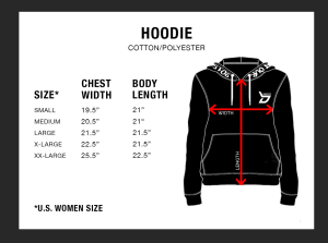 Hoodie_size_chart